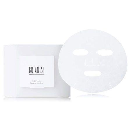『ボタニスト』ボタニカルシートマスク