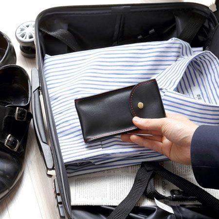 ▼ケース2:旅先に持って行くなら、これ。「携帯用ケース」が1つあると便利 2枚目の画像