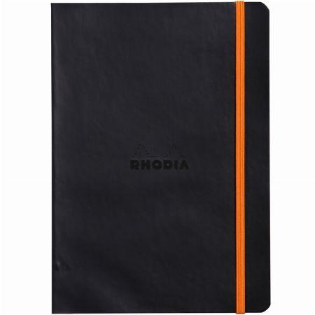 ロディアラマ ソフトカバー ノートブック