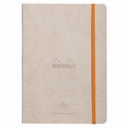 ロディアラマ パーペチュアルノートブック