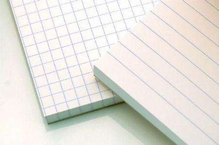 地球環境にも配慮した上質な紙を使用