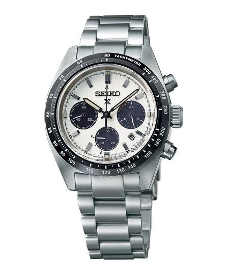 """ストップウォッチの技術を腕時計に。""""正確さ""""への情熱を体現したコレクションが誕生 6枚目の画像"""
