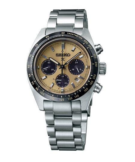 """ストップウォッチの技術を腕時計に。""""正確さ""""への情熱を体現したコレクションが誕生 8枚目の画像"""