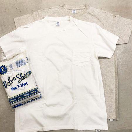 『ベルバシーン』2パックTシャツ/価格帯 9,240円(税込)
