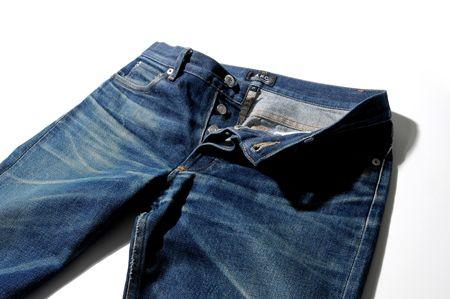 手軽にリアルなユーズドジーンズを楽しめる「バトラープログラム」