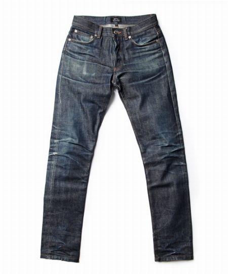 手軽にリアルなユーズドジーンズを楽しめる「バトラープログラム」 2枚目の画像