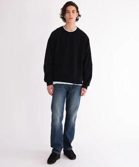 確かなモノ作りを行うデニムブランドで、自分の相棒となるジーンズを探そう