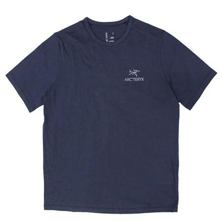 『アークテリクス』コーマック ロゴ シャツ