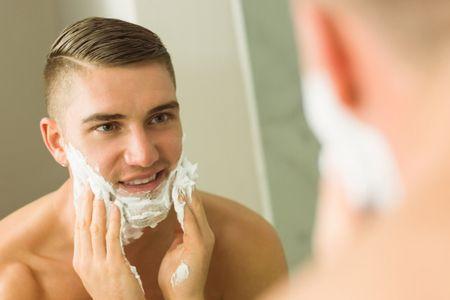洗顔方法のポイントをさらに詳しく紹介~Uゾーン~