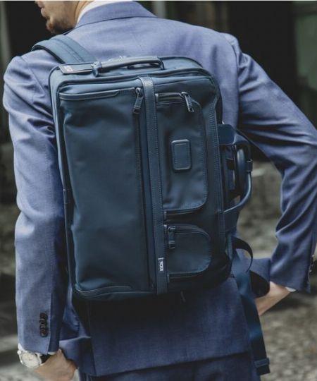 3WAYバッグ、その魅力と選び方