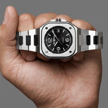 なぜ腕時計好きは『ベル&ロス』に魅せられるのだろう?