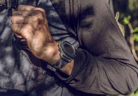 街使いの腕時計とは、前提から異なるアウトドアウォッチ
