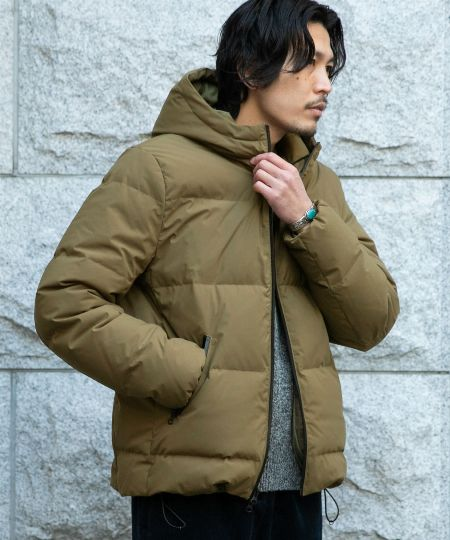 もはやマストハブ。冬はダウンジャケットに頼るのが正解 2枚目の画像