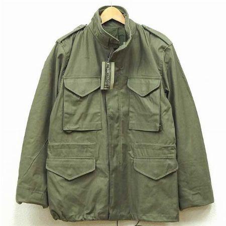 『ミルテック』M-65 フィールジャケット レプリカ