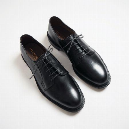 もう間違わない。プレーントゥの革靴を選ぶ際のポイントとは