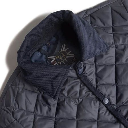 """『ラベンハム』のキルティングジャケット。そのはじまりは""""馬""""でした"""