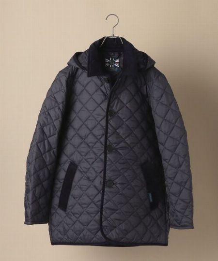 """『ラベンハム』のキルティングジャケット。そのはじまりは""""馬""""でした 2枚目の画像"""