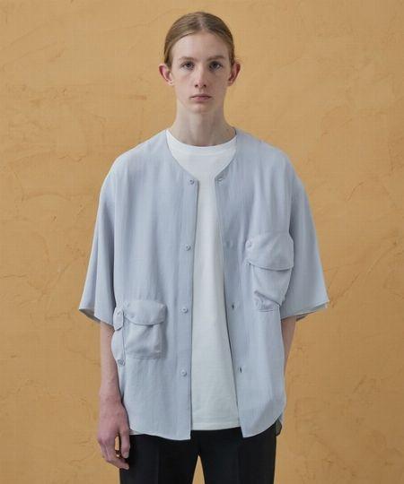 『グッドオン』ベースボールシャツ