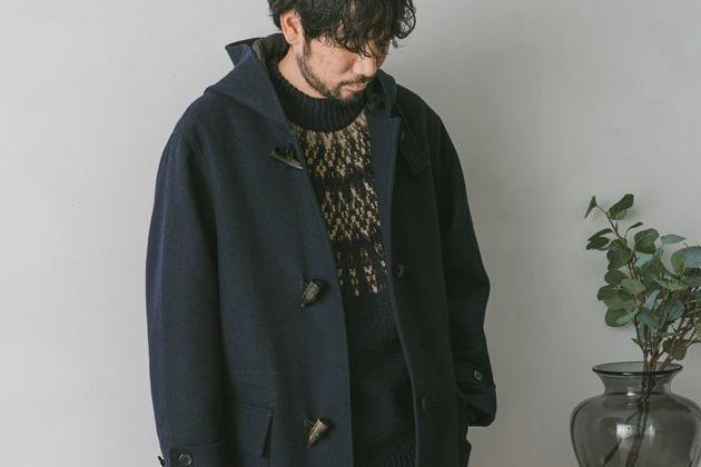 ネイビーコートはどう着こなすのがおしゃれ? スタイリングQ&Aとおすすめ10選