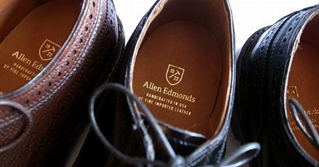 アレンエドモンズの革靴。3大人気モデルとその着こなしをピックアップ