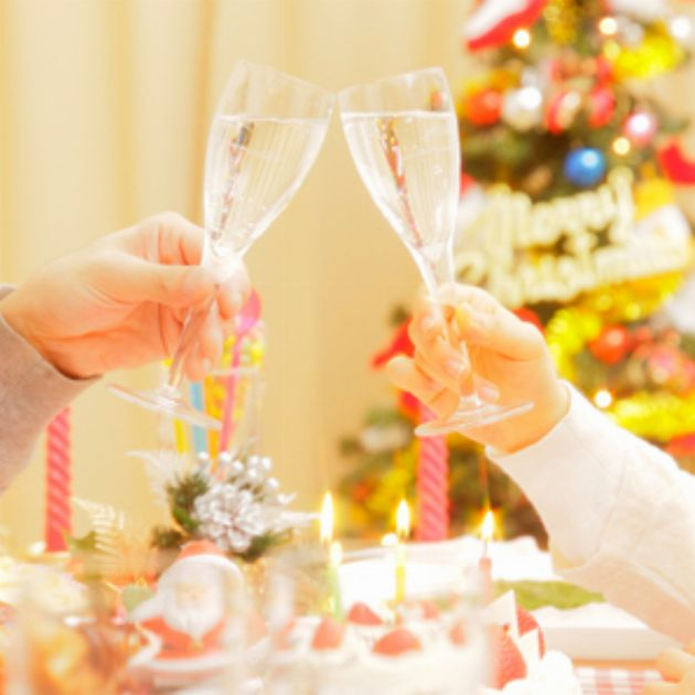 女性が喜ぶクリスマスデートって、こういうことです。