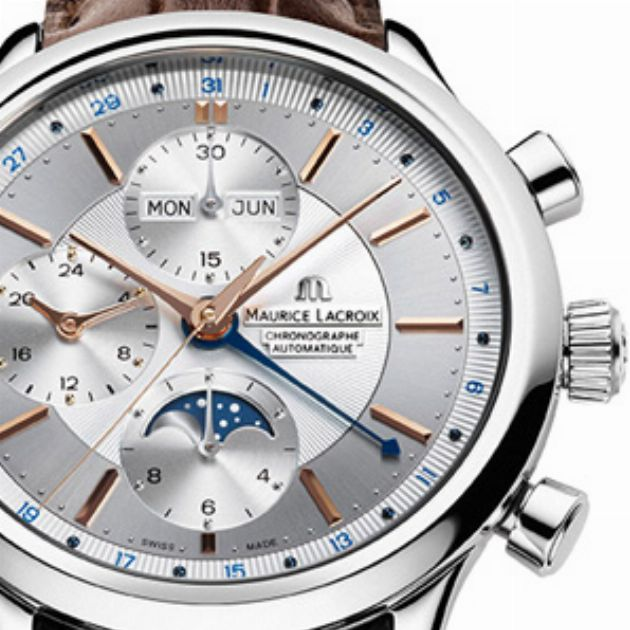 憧れの1本を。50万円以下で探す大人の高級腕時計