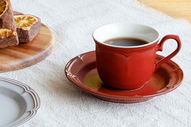 コーヒーカップは日々の相棒。味を左右する選び方からおすすめの一品まで