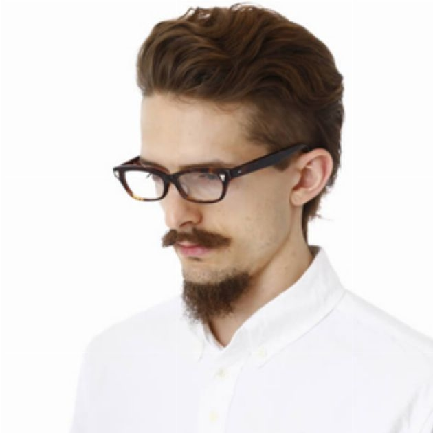 メガネのフレームは素材にこだわって選びましょう