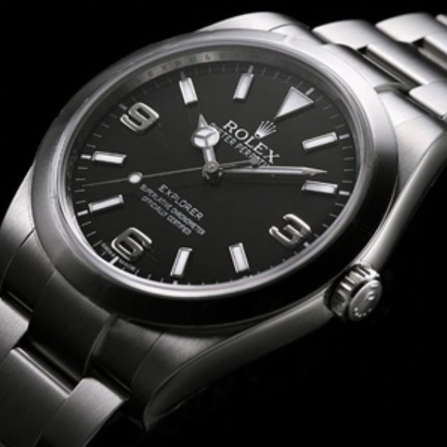 手元でイメージ戦略!誠実さを演出する高級腕時計10選