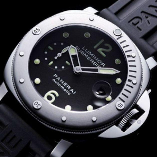単純明快!男らしさを格上げする高級腕時計10選