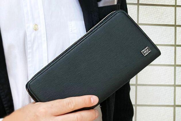 男らしい長財布ブランドはどれ? 革の種類別にセレクトしたおすすめ15選