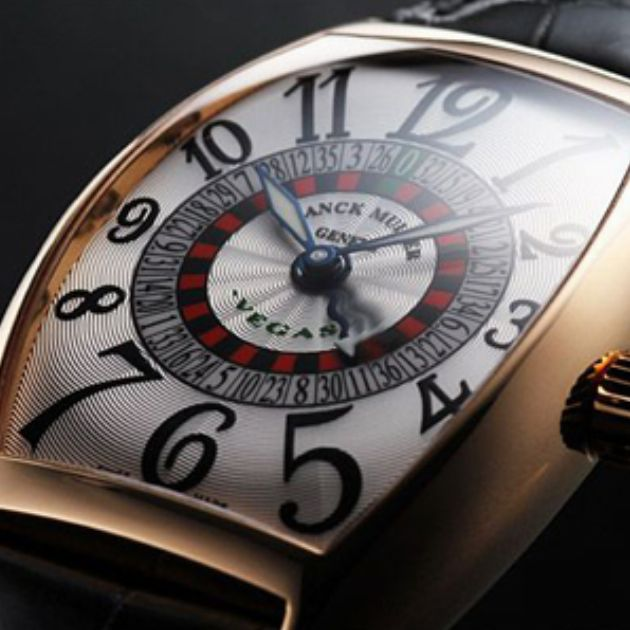 これぞ大人の必需品!知的なオトコの高級腕時計10選