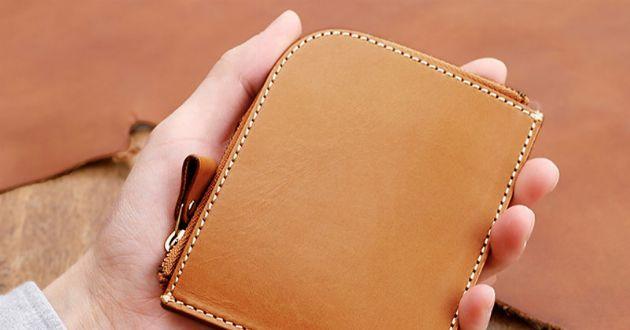 一緒に年を刻める素材。ヌメ革で選ぶおすすめ財布ブランド