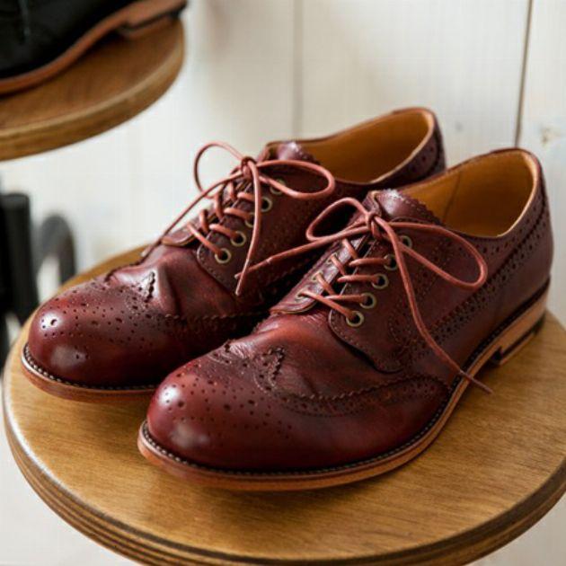 靴磨きは品定めから。大人が選びたい上質な革靴15選