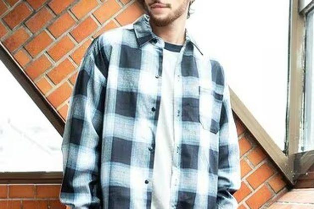 このアメカジ感が新鮮だ。ネルシャツの選びのポイントと、鉄板ブランド