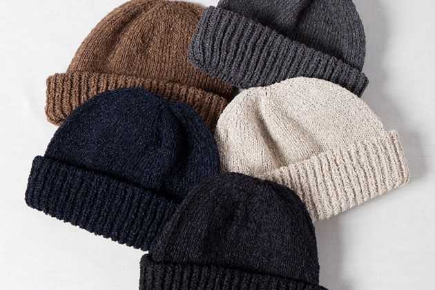 ニット帽はこの20ブランドから。大人が選んで間違いなしのおすすめ銘柄