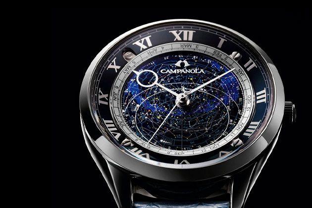 本場にも負けないモノ作り。日本発の腕時計ブランド12選