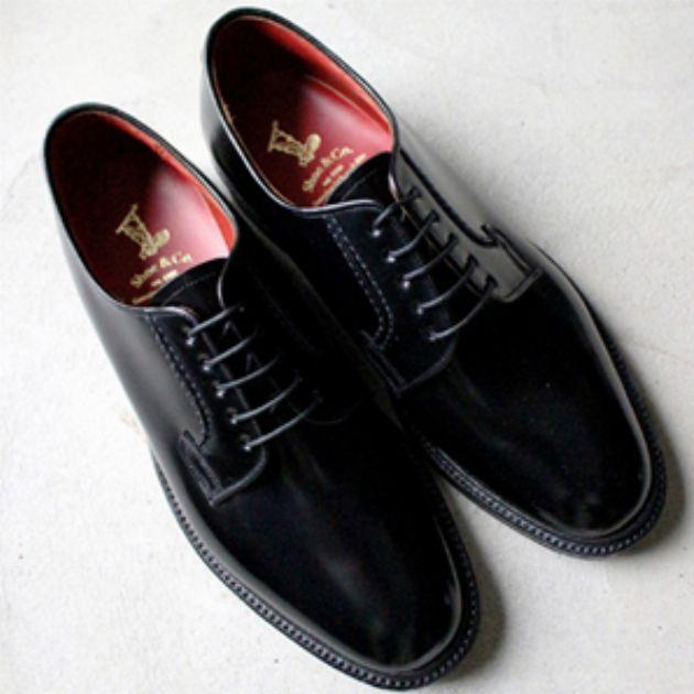 日本生まれの革靴名鑑。こだわる大人が持つべき一足