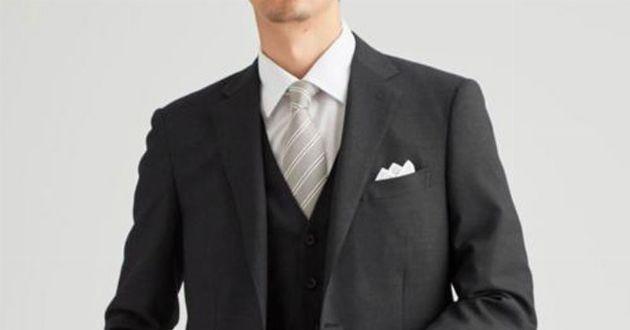 結婚式のスーツ術。今さら聞けない基本マナーとおしゃれに着こなすコツ