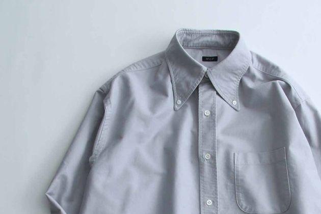 メンズシャツの定番10種類をおさらいしよう!