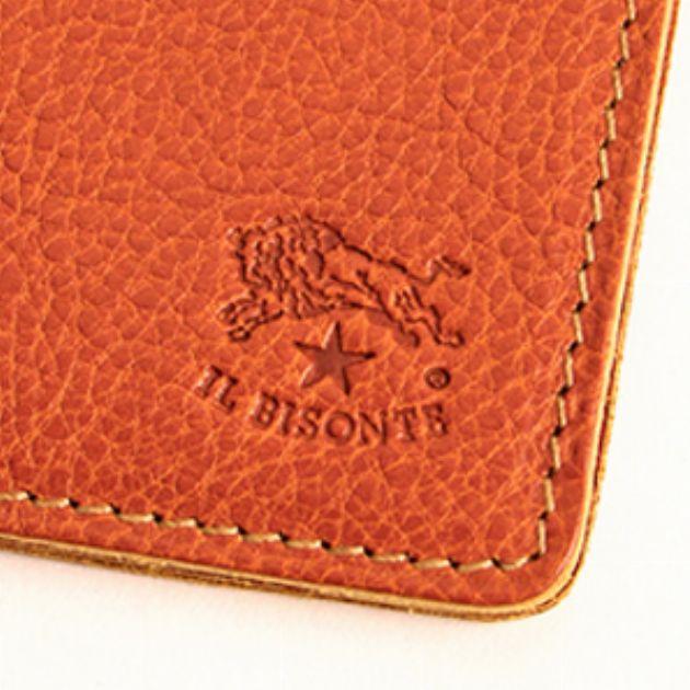使う程に愛着が湧く。イルビゾンテの革製品の魅力とは