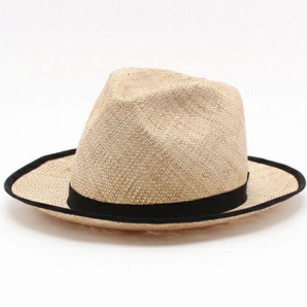 CA4LA(カシラ)の帽子で作る大人メンズの旬コーデ