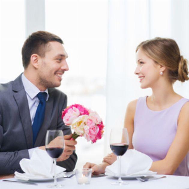 目指すは一目置かれる男。女性に花を贈る際のトリセツ