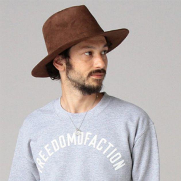2016春夏メンズコーデにハマる帽子の選び方とかぶり方