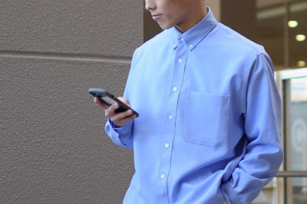 着用マナーも解説! ボタンダウンシャツの着こなしガイド