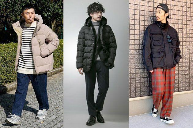 大人の定番。アウトドアファッションのコーデ術を解説