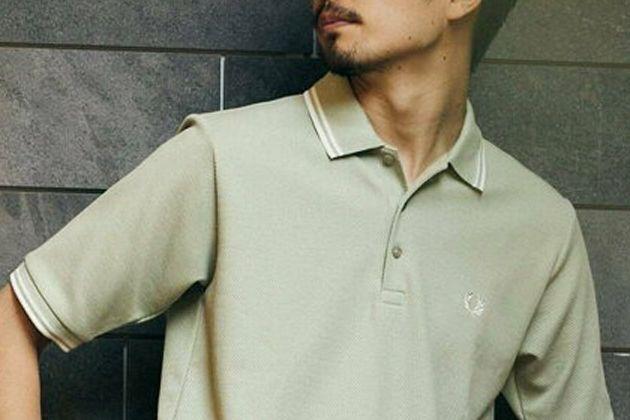 ポロシャツの定番。フレッドペリーの着こなし方とおすすめモデル