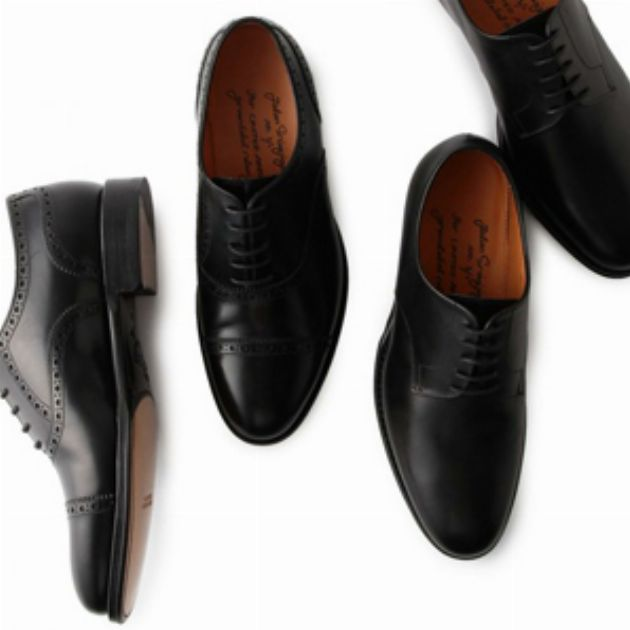 徹底調査!デイリーに履ける革靴とフォーマルな革靴