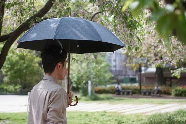 気分が晴れる!紳士におすすめしたいメンズおしゃれ傘
