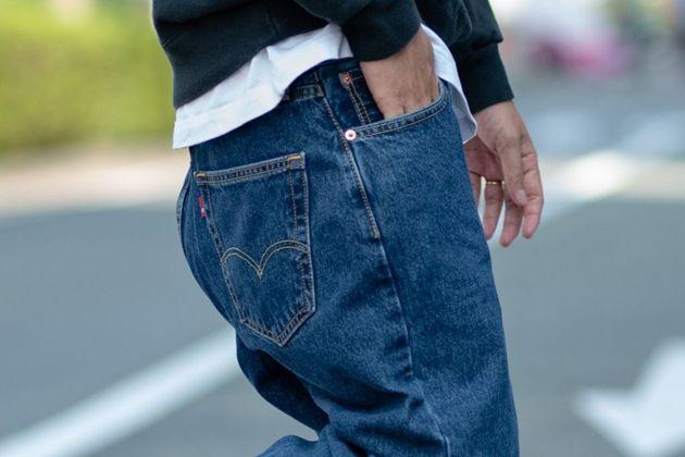 リーバイスのジーンズ総特集。三大ニーズ別におすすめをピックアップ